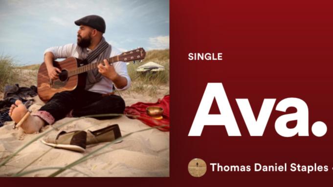 #3. Thomas Daniel Staples - Ava.