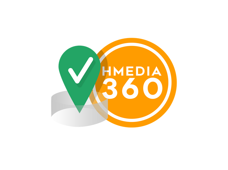 Sponsor van de week | Hmedia360